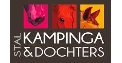 Stal Kampinga - Opfok, africhting en in- en verkoop van paarden